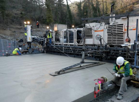La estabilidad térmica es crítica en estructuras y hace del cemento un elemento de protección del entorno